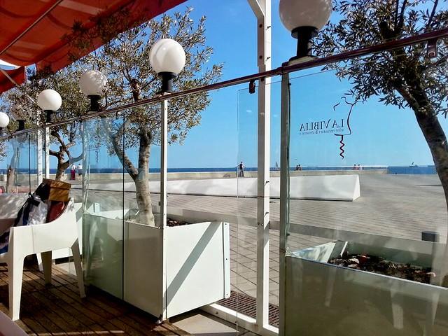 restaurante la viblia barcelona