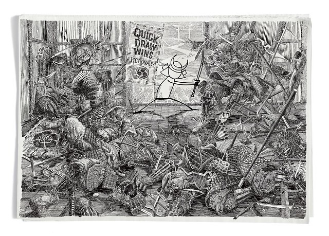 Pictionary-Press-Samurai