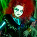 Glam Punk Rockers from Mars Halloween Costume-8 by cassandra sechler