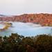 Panorama - White River Overlook