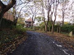 Chrisharben Park, Clayton