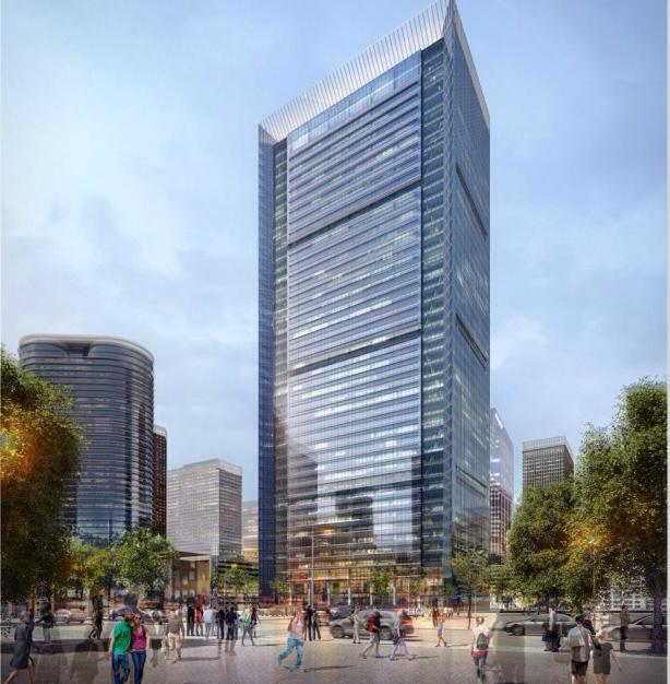Skyline Apartments Houston: Better Skyline Houston Or Dallas? (Fort Worth, Earth