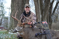 Randy Smith\'s 2013 bowkill