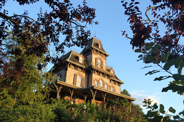 25° anniversario di Disneyland Paris 10851879734_ffe3abb43d_z