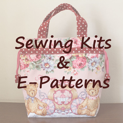 Sewing Kits & E-Patterns
