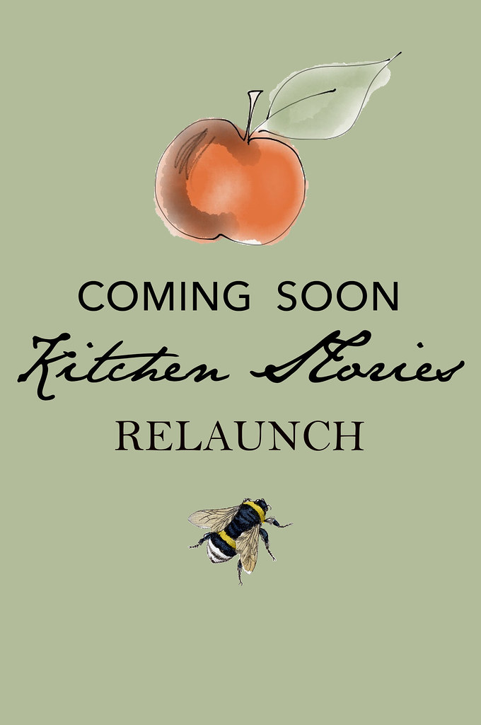 Kitchen Stories Relaunch