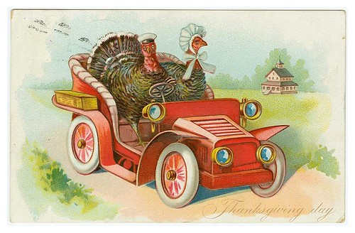 022-Thanksgiving Day old card- NYPL Digital Gallery