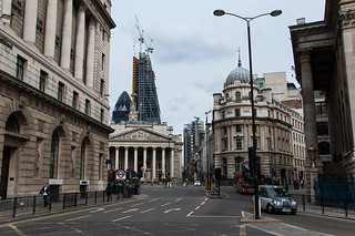Bank Junction