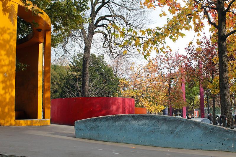 Vitry skate parc