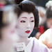 The geiko (geisha) Toshimana / 芸妓 とし真菜さん / Kyoto, Japan by momoyama