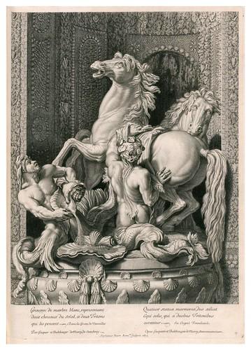 011-Description de la grotte de Versailles-1679- André Félibien- ETH-Bibliothek-e-rara