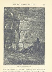"""British Library digitised image from page 493 of """"Beneath the Surface; or, the wonders of the underground world"""""""