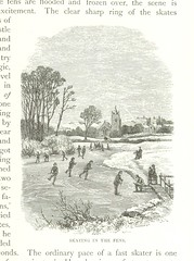 """British Library digitised image from page 207 of """"English Pictures drawn with pen and pencil"""""""