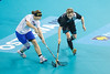 WFC 2013 Play-off - Germany vs Russia by IFF_Floorball