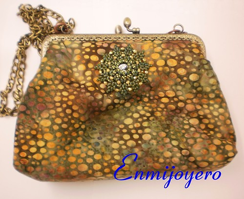 Mi primer bolso by ENMIJOYERO