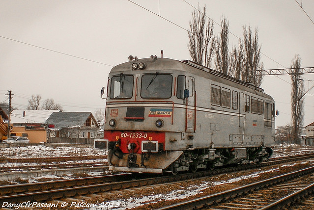 60-1233-0 CFR Marfa