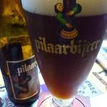 ベルギービール大好き!! ピラールバイター ブラウン Pilaarbijter BROWN