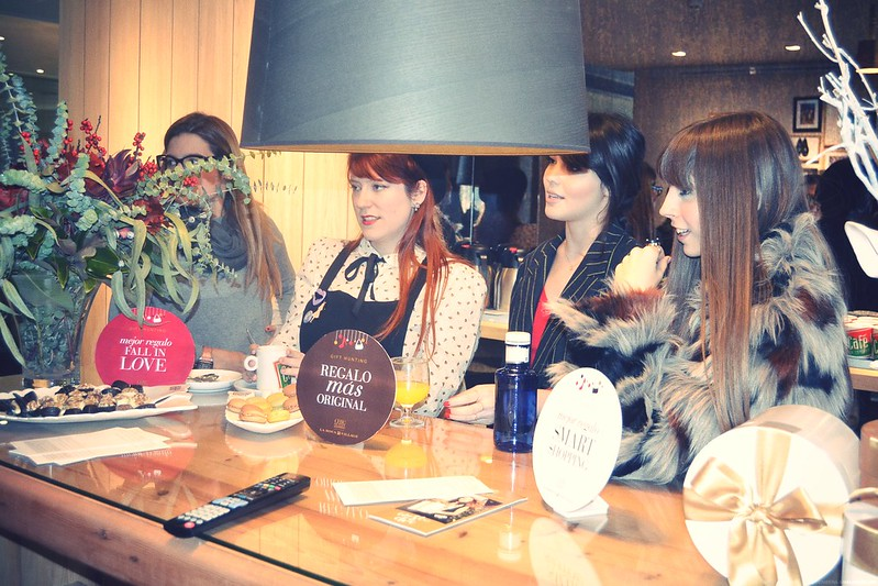 Evento Bloggers La Roca Village