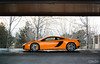 McLaren MP4-12C Project Alpha | Chassis #3 of 6