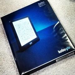 Kindle買ったよ〜 (白目)