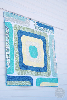Squircle Quilt