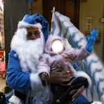Babbo Natale con i Bambini #138