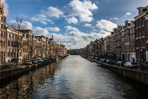 city holland water netherlands amsterdam canon europe day cloudy canals 70d mygearandme