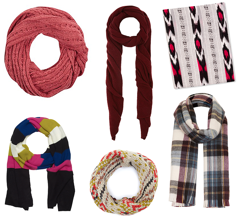 wrap it up scarves 2014