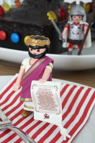 Römergeburtstag