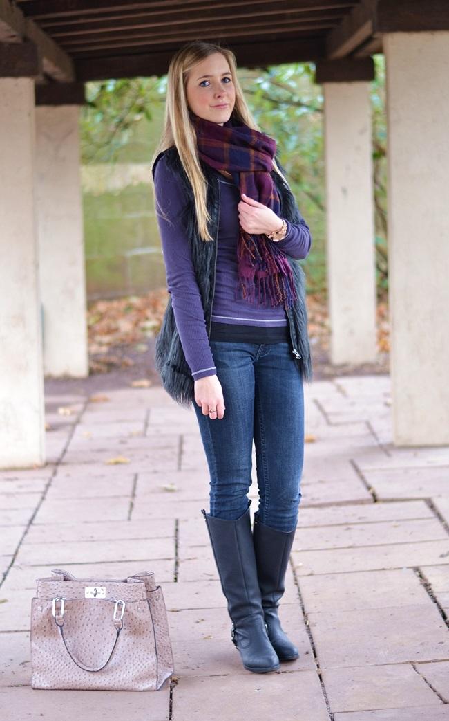 Outfit lila Karos (4)