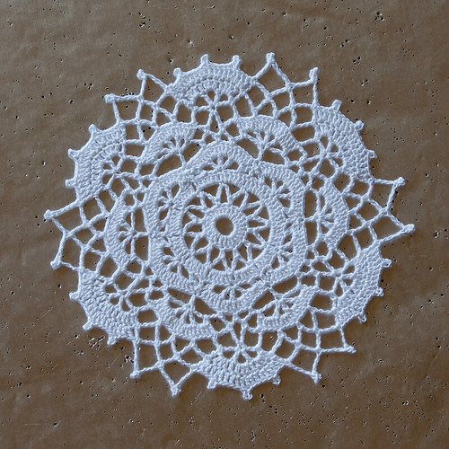Simple Doily