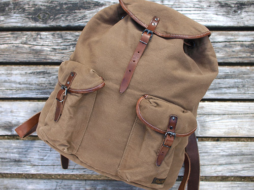 Ralph Lauren / Loaser Backpack