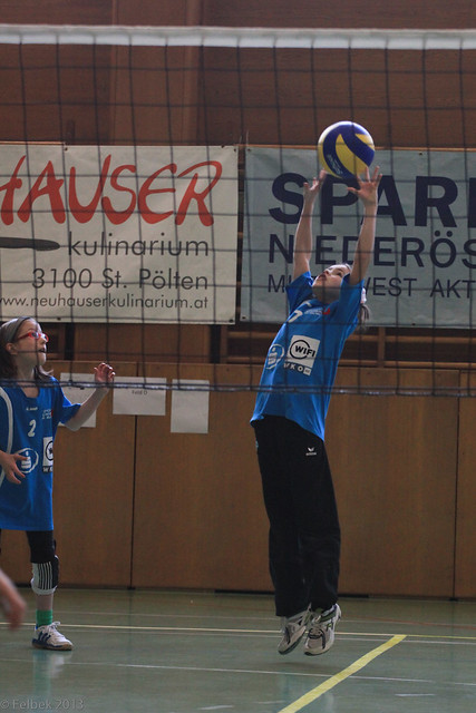 U11 Turnier 19.01.2014