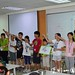 2013陽明山國家公園暑期兒童生態體驗營05