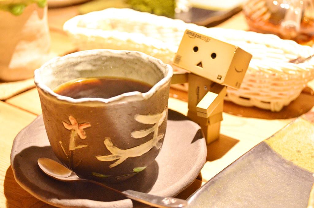 遊木民族deお茶タイム。 (7)