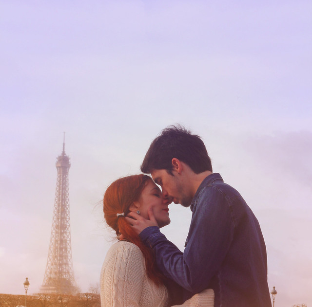 C'est l'amour