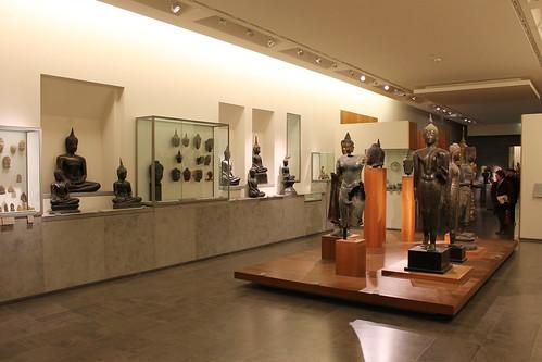 2014.01.10.045 - PARIS - 'Musée Guimet' Musée national des arts asiatiques