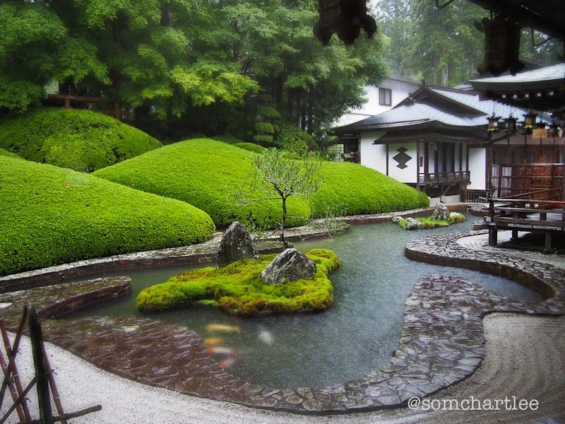 Zen Garden (2)