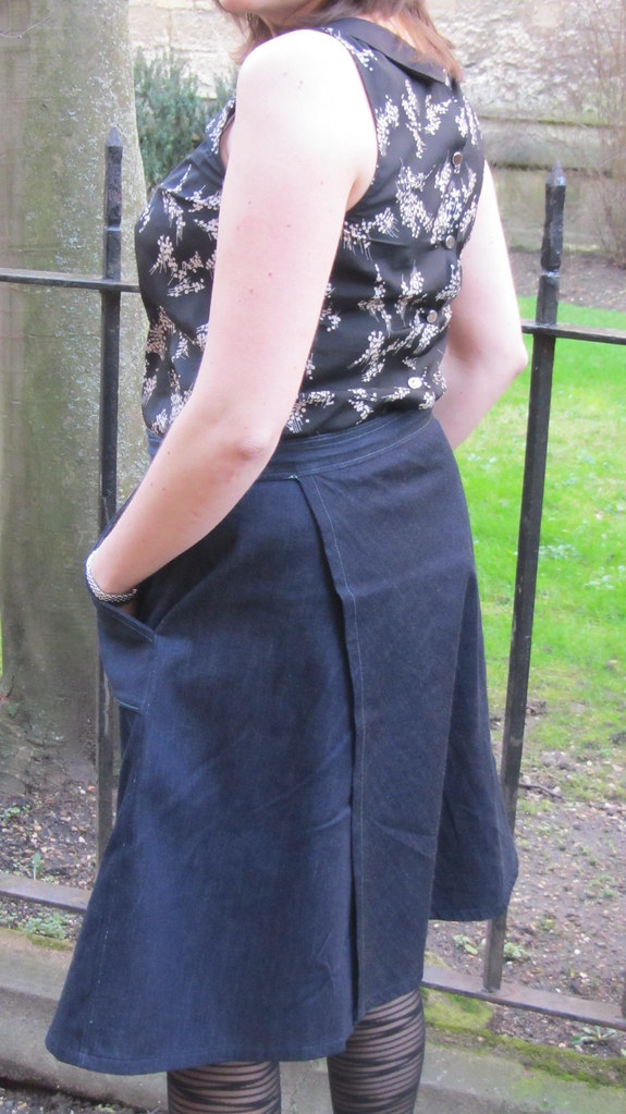 Miette skirt