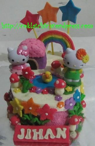 Pin Kue Berbentuk Hati Ini Dipesan Oleh Geiska Jadi