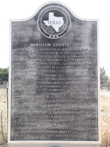 geotagged unitedstates tx hamilton hamiltoncounty waymarking texashistoricalmarkers openplaques:id=15272