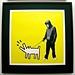 Artist: Banksy (UK)