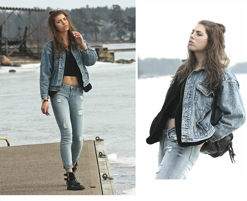 denimcollage