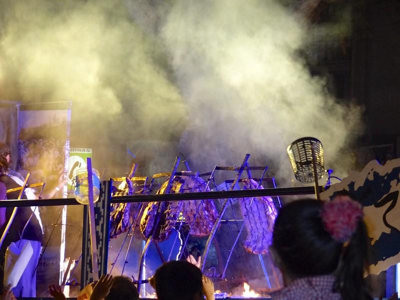Mendoza Queens parade 24