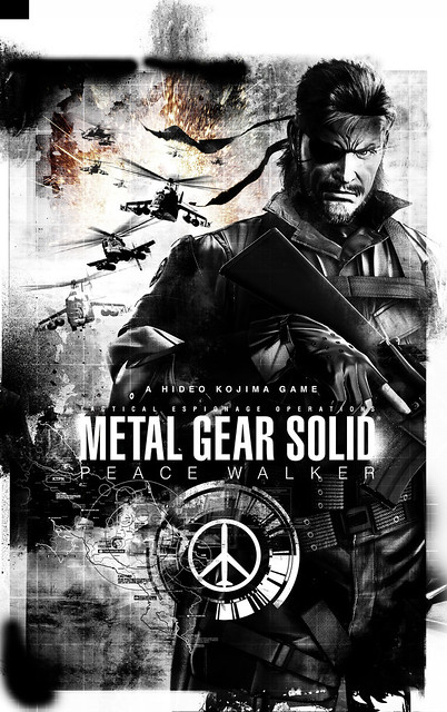 MGS PW Main Visual