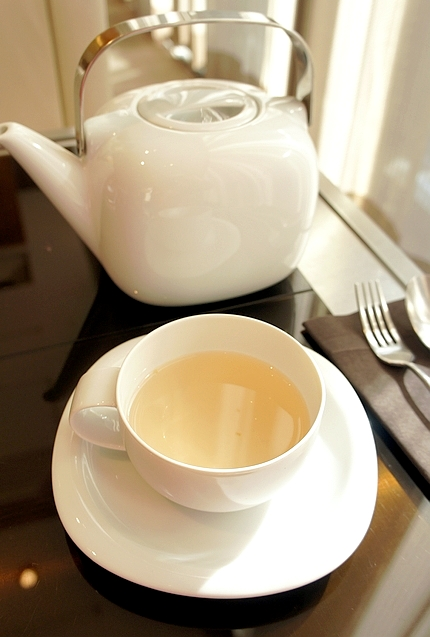 東京GUCCI咖啡下午茶23