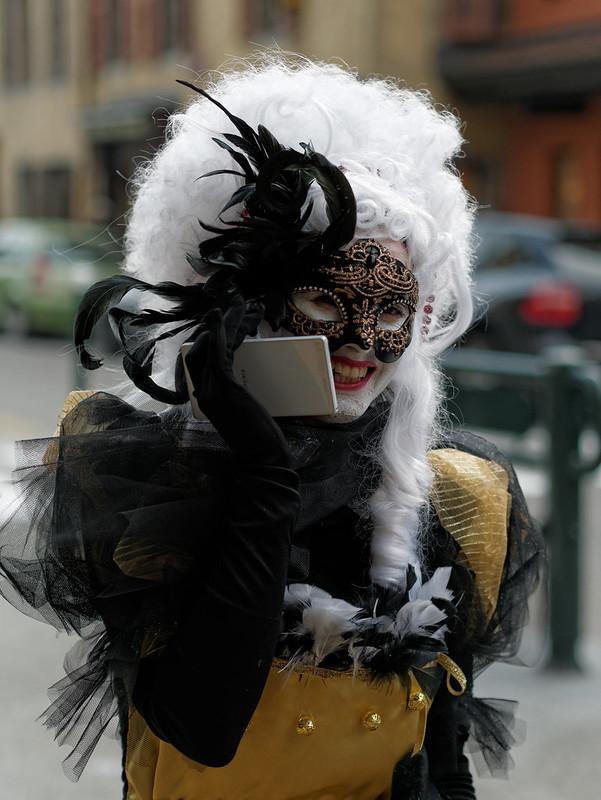 Photo du Carnaval Vénitien Annecy 13194674154_a9932e1dfa_c