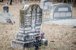 Liberty Springs Presbyterian Church and Cemetery-018