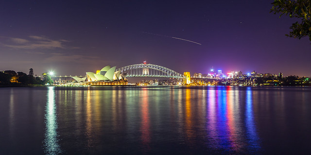 Bitt-n.com - Sydney Harbour Bridge