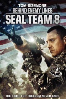 Bi?t ??i 8: Chi?n D?ch Congo - Seal Team Eight: Behind Enemy Lines
